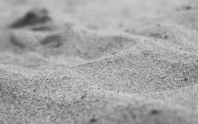 Mon carré de sable à moi